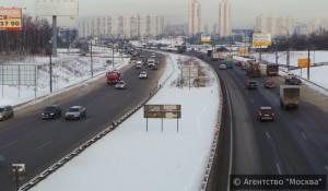 Предупреждать о заторах и опасных перекрестках автомобилистов Москвы будут еще 15 информационных табло