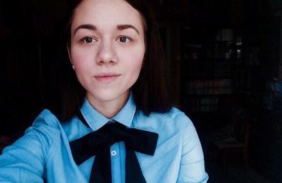 Председатель молодежной палаты Донского района Елизавета Орлова рассказала, что у них работают десять начинающих парламентариев