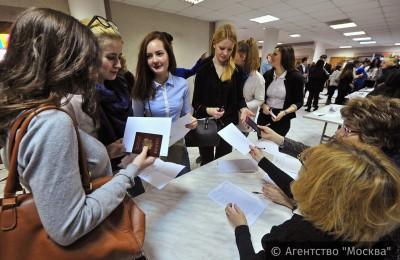 Старшеклассники Москвы прошли тесты на читательскую грамотность