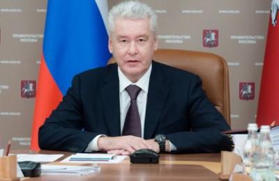 Сергей Собянин рассказал о развитии культурной жизни в столице