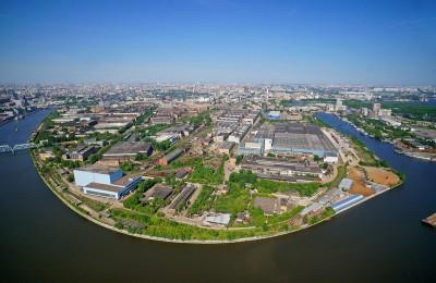 В ближайшие годы бывшая промзона преобразиться в жилой квартал