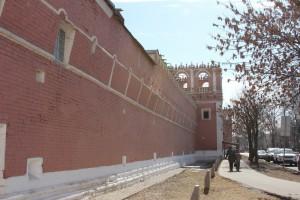 Донской монастырь в ЮАО