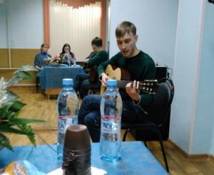 Презентация социальной карты москвича прошла в Донском районе