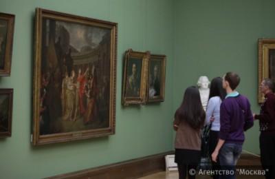 Третьяковская галерея 22 мая отмечает 160-летие с момента основания