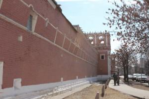 Экскурсию на бегу проведут в Донском районе