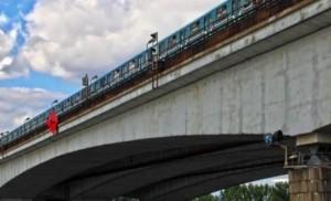 До конца года планируют завершить проектирование моста в Нагатинской пойме
