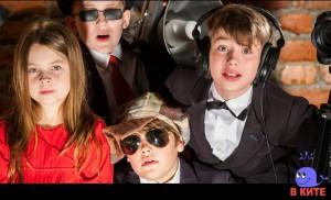 Дети смогут примерить на себя все театральные и кинопрофессии
