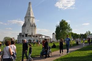 """Очередное окружное мероприятие пройдет на территории парка """"Коломенское"""""""