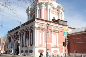 Лекция пройдет на территории Донского монастыря