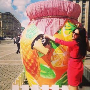 Жители Москвы самостоятельно определят программу городского фестиваля