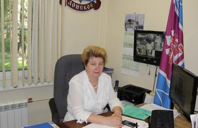 Труд медработников — это высокое служение на благо людей - Татьяна Кабанова