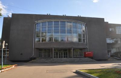 Культурный центр ЗИЛ в ЮАО