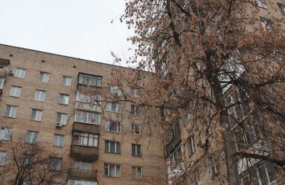 Жилые дома в Донском районе