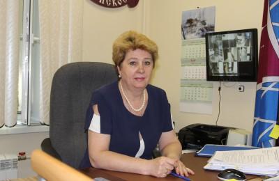 Кабанова: Социальный работник – не просто профессия, это образ жизни, состояние души!