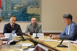 Анатолий Кравчук: В этом году на объектах капитального строительства произошло 20 пожаров