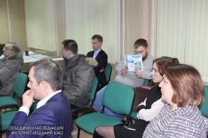 Руководители Жилищника пройдут курсы повышения квалификации