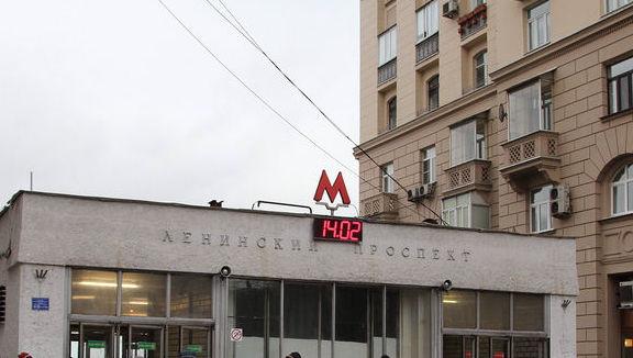 Новые турникеты начнут устанавливать встоличном метро всередине осени