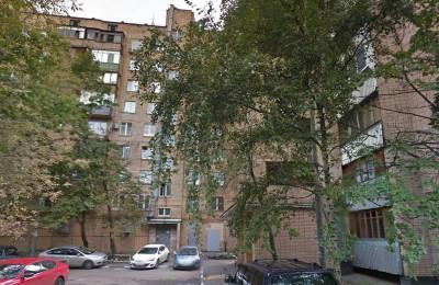 Дом №24 на Малой Тульской улице