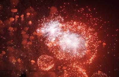 Стала известна дневная программа Международного фестиваля фейерверков, который пройдет на юге Москвы