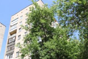 Многоквартирный дом в Донском районе