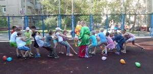 """В Донском районе завершился цикл мероприятий для детей """"Музыкальная шкатулка"""""""