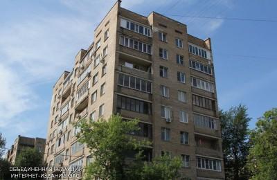 Жилой дом в Донском районе