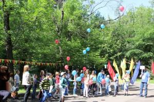 Празднование Яблочного Спаса пройдет в Донском районе