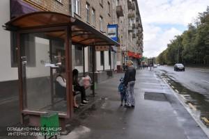 Улица Хавская