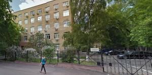 Изначально памятник планировали установить во 2-м Донском переулке