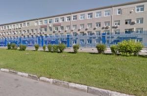 Предприятие на улице Котляковская в ЮАО