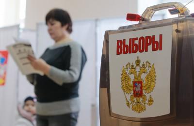 Мосизбирком предоставил дополнительные гарантии наблюдателям от партий
