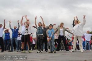 Спортивный праздник проведут для жителей в Донском районе