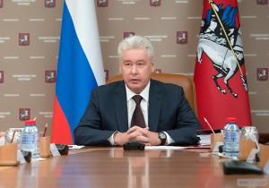 Сергей Собянин рассказал о повышении пособия для ветеранов
