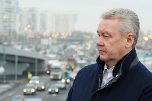 Сергей Собянин рассказал о реконструкции Калужского шоссе в Москве