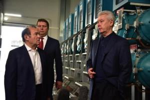 Сергей Собянин рассказал о досрочном начале отопительного сезона в Москве