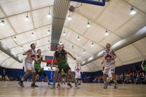 «Спорт в ЮАО»: где тренируются баскетболисты в Южном округе