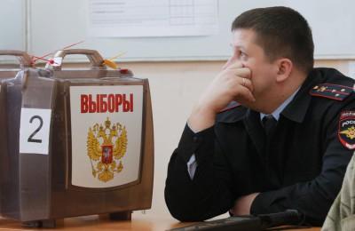 В Мосизбирком не поступало жалоб от наблюдателей