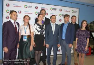 Молодые парламентарии завершили образовательный этап проекта «Наблюдатель»