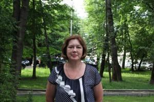 В этом году мы отмечаем 75-летие битвы под Москвой - Романова