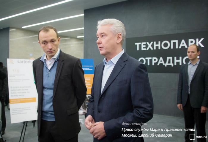 В 2017-ом в столице России планируется запустить еще 10 детских технопарков— Собянин