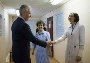 Сергей Собянин рассказал о сложнейшей операции, которую провели в Москве