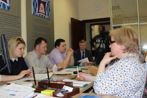 Муниципальные депутаты рассмотрят ряд актуальных вопросов на заседании