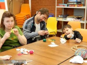В Донском районе 497 многодетных семей регулярно получают пособия