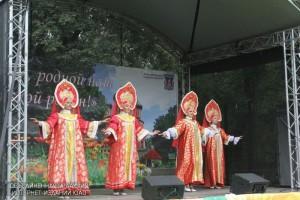 Жителей Донского района ждет несколько крупных концертов и спектаклей