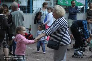 Праздничные мероприятия подготовлены для жителей района ко Дню учителя
