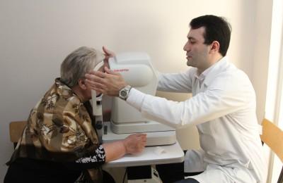 В 8 столичных поликлиниках реализуют пилотный проект, где врачи индивидуально ведут наблюдения за хронически больными пациентами старшего возраста