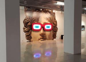 Выставка «Ехал Грека через реку»