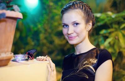 Жительница района Нагатино-Садовники Наталья Коршунова