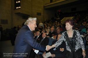 Елена Дубман возглавит Окружной совет ветеранов