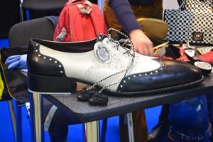 Обувь, созданная студентами МГУДТ